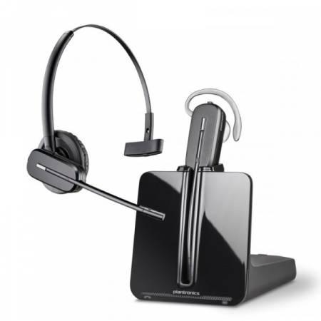 Безжична слушалка с микрофон Plantronics CS540
