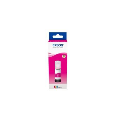 Epson 103 EcoTank Magenta ink bottle