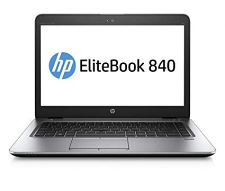 HP EliteBook 840 G3 Intel Core i7-6600U 14 LED FHD RAM 16GB (2x8GB) 2133 DDR4 256GB M2 SATA-3 SSD Windows 7 pro