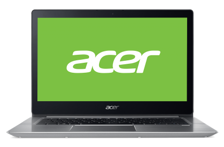 "PROMO BUNDLE (NB+14"" PROTECTIVE SLEEVE) NB Acer Swift 3 SF314-52-34L8/14"" IPS Full HD 1920 x 1080 Acer ComfyView//Intel® Core™ i3-8130U/1x8GB/256GB PCI-E SSD/ Intel HD Graphics 620/ Keyboard backlight/Finger Print/Windows 10/Мetallic body (Anodizing) Sp"