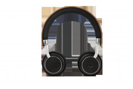 Bluetooth слушалки Microlab Mogul