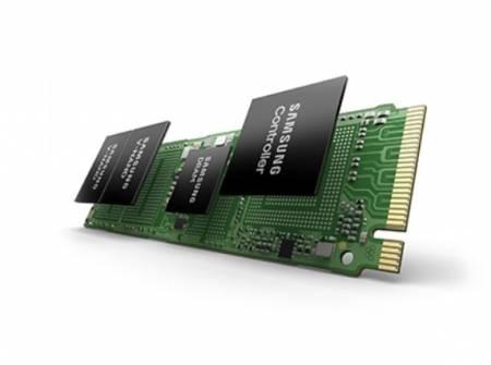 SSD диск SAMSUNG PM981Me 512GB MZVLB512HAJQ