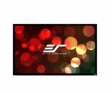 Elite Screen R106WH1