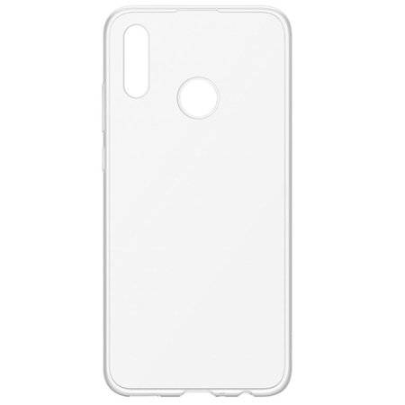 Huawei Silicon Protective Case Potter  P Smart 2019