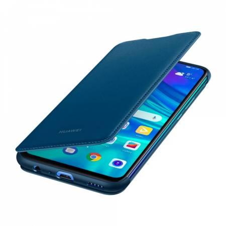 Huawei Flip Cover Potter P Smart 2019 Blue