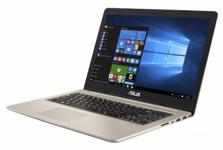 Asus VivoBook PRO15 N580GD-E4154