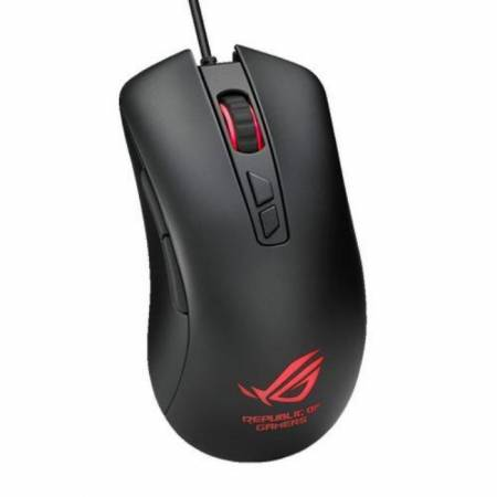 Asus GT300 Wired Optical Gaming Mouse