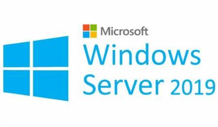 Dell Microsoft Windows Server 2019 5CALs Device