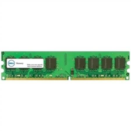 Dell Memory Upgrade - 16GB - 2RX8 DDR4 UDIMM 2666MHz ECC