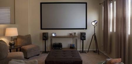 Elite Screen R100DHD5