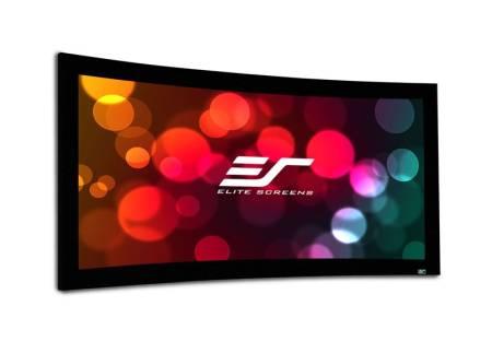 Elite Screen Curve84WH1