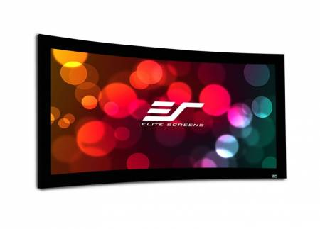 Elite Screen Curve135WH1