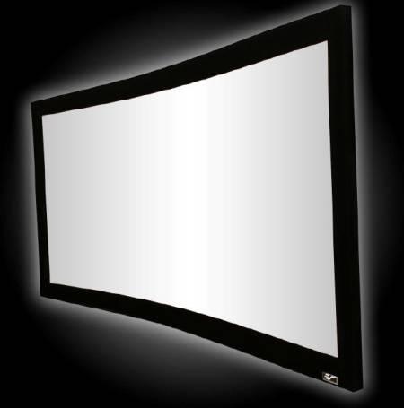 Elite Screen Curve235-103W