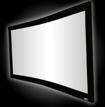 Elite Screen Curve235-158W