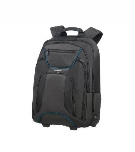 """Samsonite Kleur Laptop Backpack Expandable /17.3"""""""