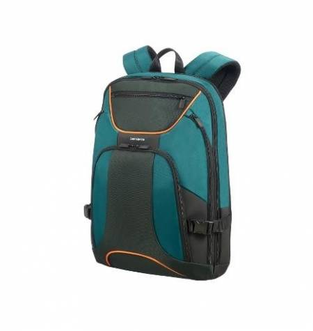 "Samsonite Kleur Backpack 17.3"" Green/Dark Green"