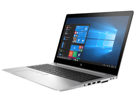 HP EliteBook 755 G5 AMD Ryzen™ 5 PRO Mobile 2500U with Radeon™ Vega 8 Graphics (2GHz up to 3.6GHz 4 cores