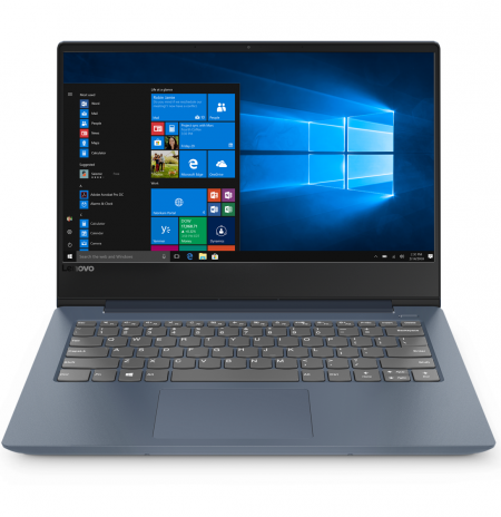 "Lenovo IdeaPad UltraSlim 330s 14.0"" IPS FullHD Antiglare i3-8130U up to 3.4GHz"