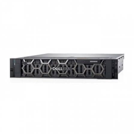 "PE R740xd/Chassis 12 x 3.5"" + 6 x 3.5""/Xeon Silver 4110/16GB/1x600GB + 1x600GB/Rails/Bezel/Broadcom 5720 QP 1Gb/PERC H730P/iDRAC9 Ent/Redundant 750w/"