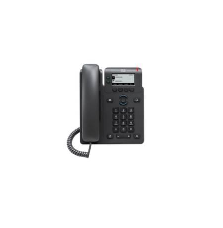 Cisco 6821 Phone for MPP