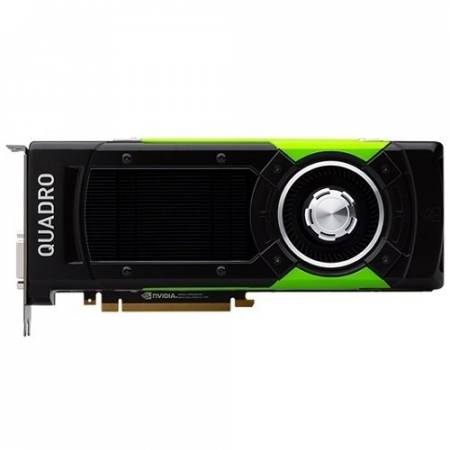 Dell NVIDIA Quadro P6000 24GB (4 DP DL-DVI-D) Kit