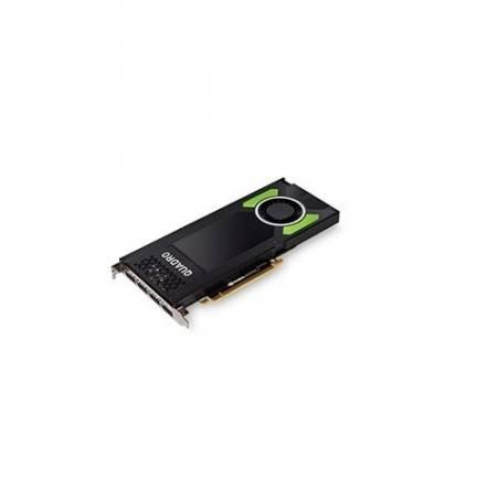 Dell NVIDIA Quadro P4000 8GB 4 DP (Precision 58x0 78x0 79x0) (Customer KIT)