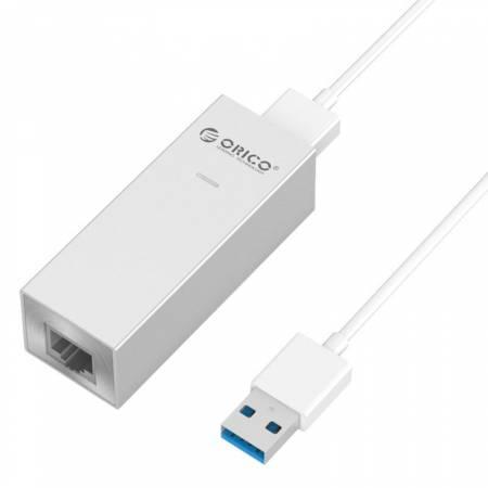 Гигабитов USB мрежов адаптер към RJ-45 Orico ASL-U3-SV-PRO