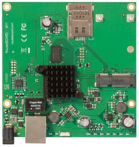 Рутер Mikrotik RBM11G