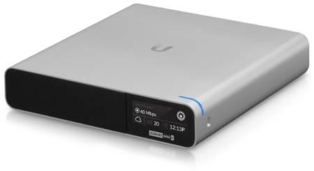 Контролер Ubiquiti UniFi Cloud Key GEN 2 PLUS UCK-G2-PLUS
