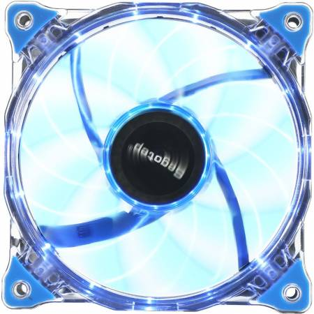 Вентилатор Segotep Polar Wind 120 Blue LED