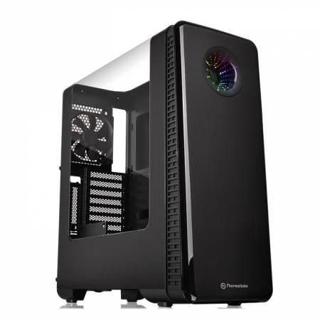Кутия за настолен компютър Thermaltake View 28 RGB Riing Edition