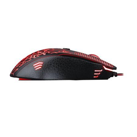 Геймърска мишка Redragon Inquisitor M608-BK