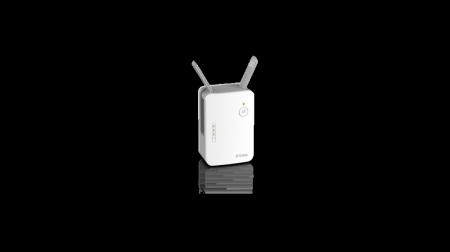 Безжичен удължител на обхват D-Link DAP-1610/E AC1200