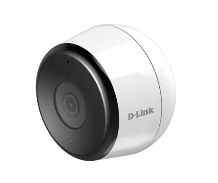 Камера D-Link mydlink Pro Wire-Free Camera DCS-8600LH
