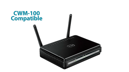 Безжична точка за достъп D-Link DAP‑2310 N300