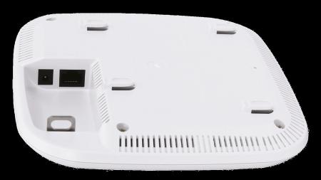 Двулентова безжична PoE точка за достъп D-LINK DAP‑2610 Wave 2 AC1300