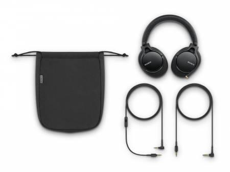Sony Headset MDR-1AM2 black