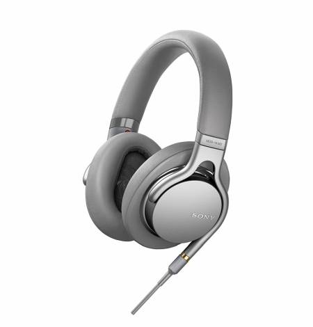 Sony Headset MDR-1AM2 silver