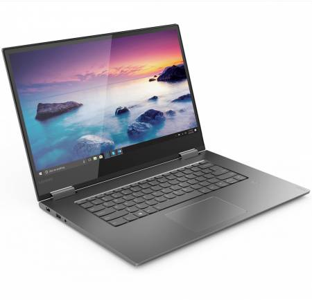 Lenovo Yoga 730 15.6 UltraHD IPS Touch i7-8565U up to 4.6GHz Quad Core