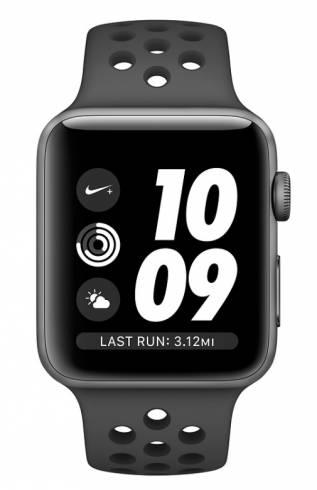 Apple Watch Nike+ Series 3 GPS