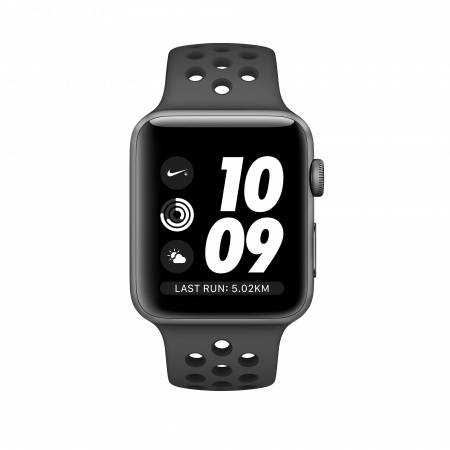 Apple Watch Nike+ Series 3 GPS