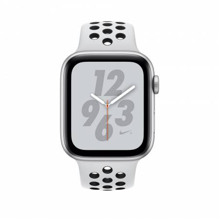 Apple Watch Nike+ Series 4 GPS