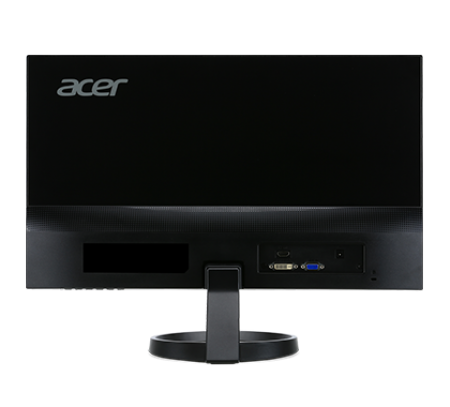 """Monitor Acer R221QBbmix 55cm (21.5"""") 16:9"""