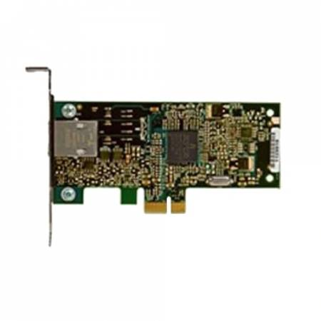 Dell Network Additional Broadcom 5722 10/100/1000 PCIe Card (Half Height)