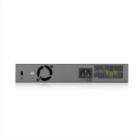 ZyXEL GS1350-12HP