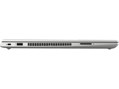 HP ProBook 450G6 Intel® Core™ i7-8565U with Intel® UHD Graphics 620 (1.8 GHz base frequency