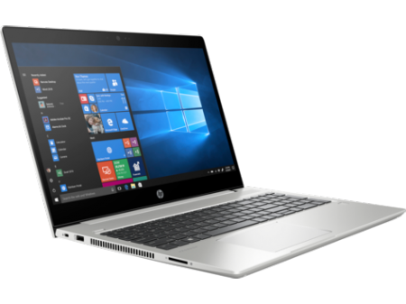 HP ProBook 450 G6 Intel® Core™ i5-8265U with Intel® UHD Graphics 620 (1.6 GHz base frequency