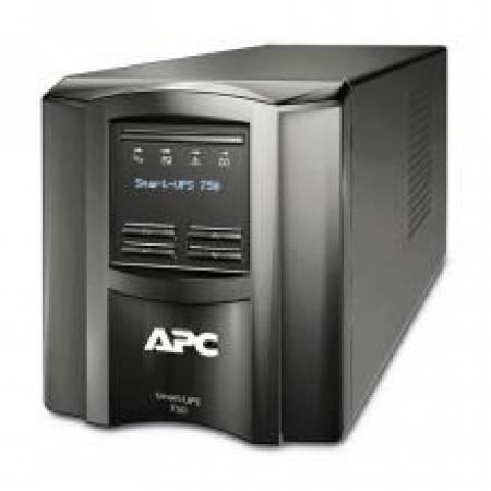 APC Smart-UPS 750VA LCD 230V with SmartConnect