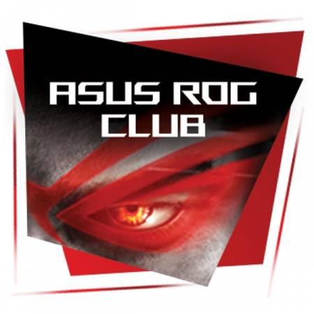 Asus ROG STRIX G G531GV-AL112