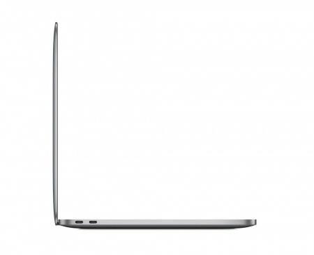 "Apple MacBook Pro 13"" Touch Bar/QC i5 1.4GHz/8GB/128GB SSD/Intel Iris Plus Graphics 645/Space Grey - INT KB"